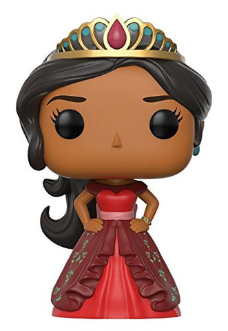 Funko POP Elena of Avalor - Elena Vinyl Figure