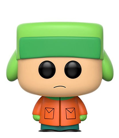 Funko POP Animation South Park-Kyle Action Figure