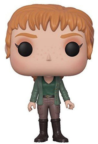 Funko POP Jurassic World Falling Kingdom Claire Vinyl Figure