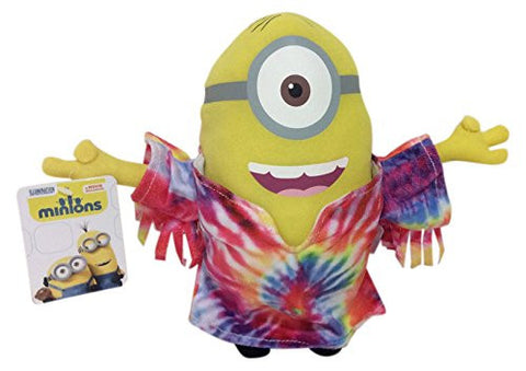 Minions Costumes Plush Assorted 22 cm