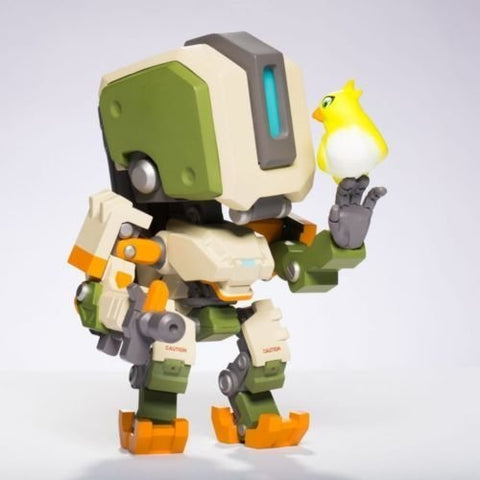 Overwatch Colossal Cute but Deadly Bastion 8-Inch Figure