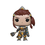 Funko POP! Games: Overwatch - Brigitte Vinyl Figure