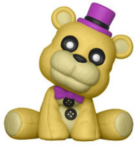 Funko POP! Five Nights At Freddy's Golden Freddy Vinyl
