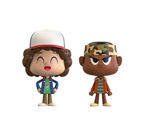 Funko POP Stranger Things Lucas And Dustin Vinyl Figure
