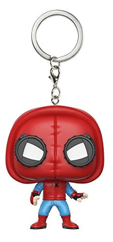 POP Keychain Spiderman HC Homemade Suit