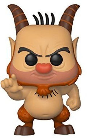 Funko POP Hercules Phil Vinyl Figure