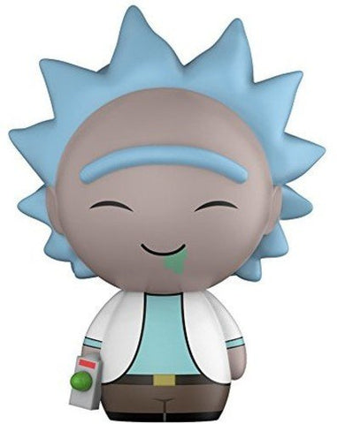 Dorbzÿ Rick and Morty Rick Vinyl Figure