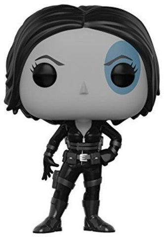 Funko POP Deadpool Parody Domino Vinyl Figure