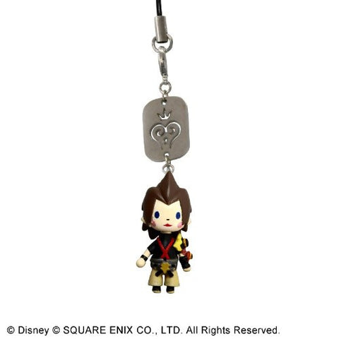 Kingdom Hearts Avatar Strap Terra Vol.5
