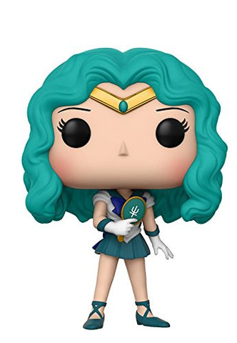 Funko POP Sailor Moon Sailor Neptune Vinyl Figure