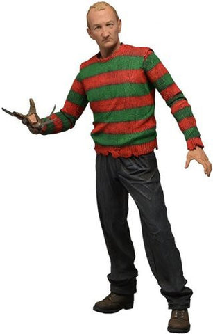 "Nightmare On Elm St Springwood Slasher 7"" Action Figure"