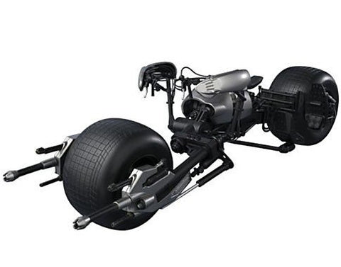 SH Figuarts Batman The Dark Knight Bat-Pod Vehicle