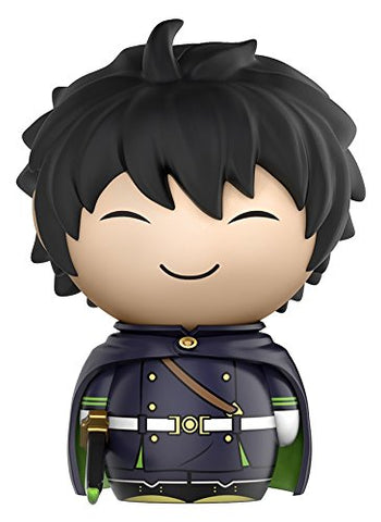 Funko Dorbz Yuichiro Seraph Of The End Vinyl Figure