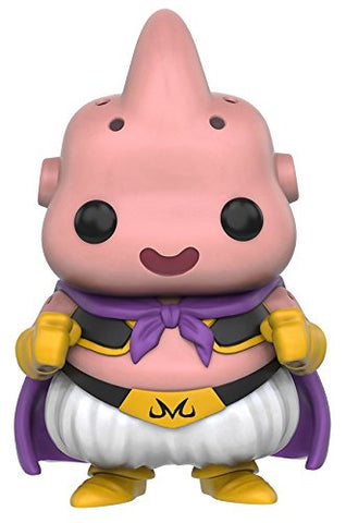 Funko POP! Dragon Ball Z Majin Buu Vinyl Figure
