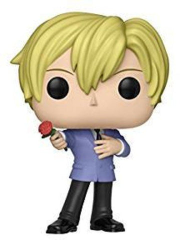 Funko POP Ouran High School Tamaki Vinyl Figure