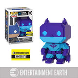 Funko POP! Batman Video Game Deco 8-Bit Vinyl Figure