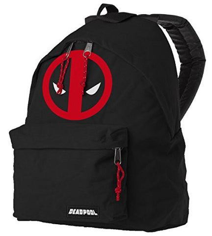 Deadpool Logo backpack