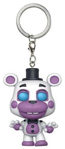 Funko POP! Five Nights at Freddy's Pizza Sim Helpy Keychain