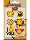 Smiley Expressions Tattoo pack