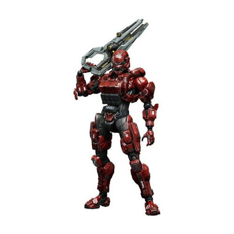 Halo 4 Play Arts Kai Vol 2 Spartan Soldier