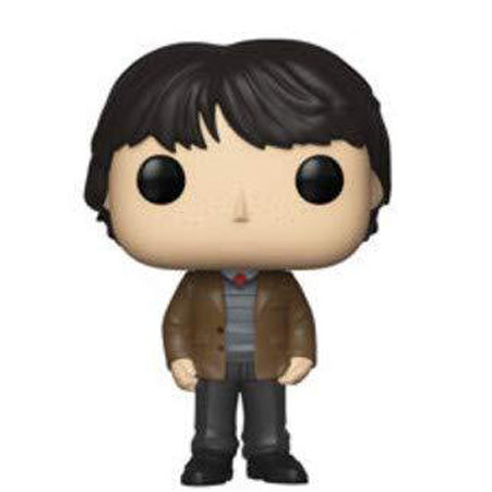 Funko POP! Stranger Things Mike At Dance Vinyl Figure