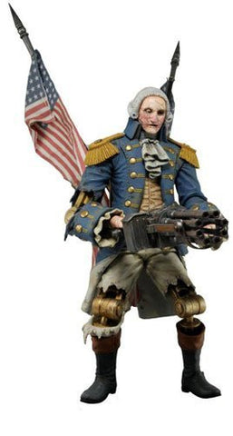 BioShock Infinite George Washington Motorized Patriot