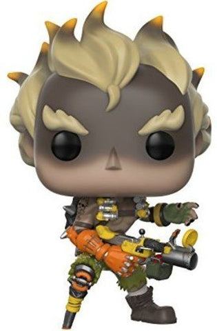 Funko POP Overwatch Junkrat Vinyl Figure