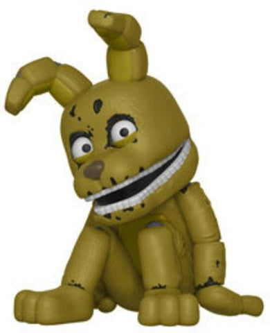 Funko POP! Five Nights At Freddy's Plushtrap Vinyl