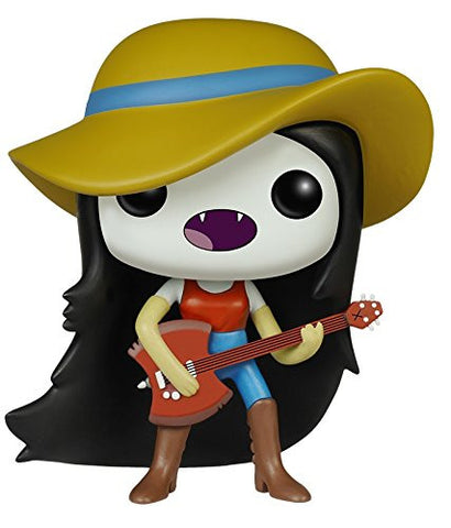 Adventure Time MarcelineGuitar Pop! Vinyl Figure