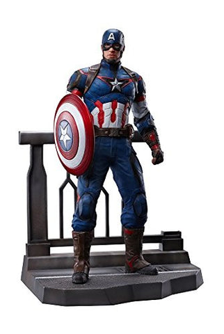 Avengers: Age of Ultron Captain America