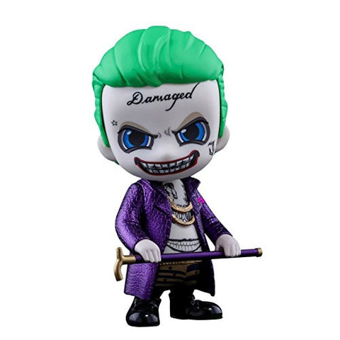 Cosbaby Suicide Squad The Joker Purple Coat Version