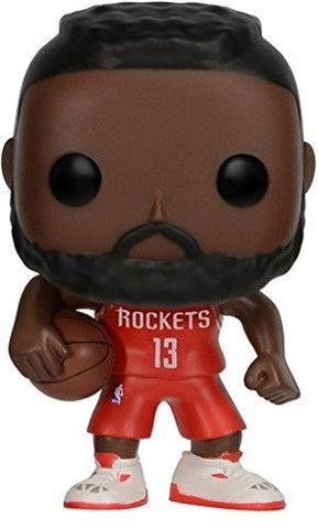 Funko  NBA James Harden POP Vinyl Figure