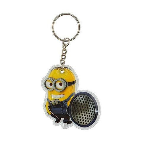 Despicable Me 2 Light Up Keyring Assorted