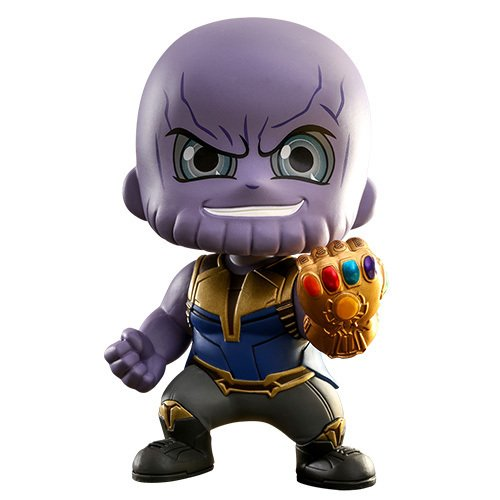 Cosbaby Avengers Infinity War Thanos Figure Geek Nation