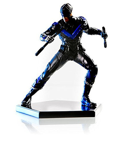 Iron Studios Arkham Knight Nightwing Figure