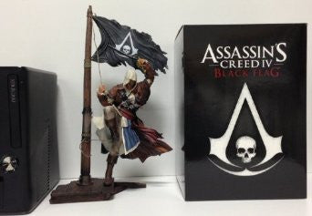 Assassin's Creed 4 Black Flag Figure