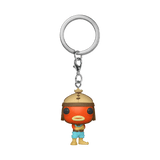 Funko POP! Fortnite Fishstick Keychain