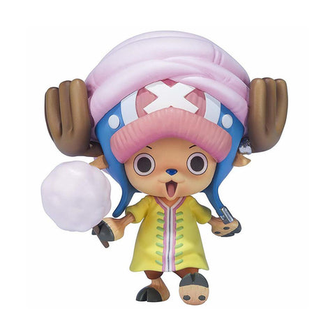Figuarts ZERO Tony Tony Chopper Whole Cake Island Ver. Figure