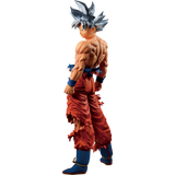Ichibansho Dragon Ball Z Son Goku Ultra Instinct Statue