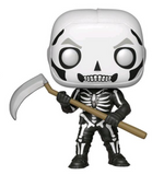 Funko POP! Fortnite Games Skull Trooper Exclusive Vinyl Figure