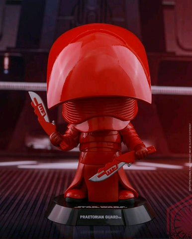 Cosbaby Star Wars: Episode VIII - The Last Jedi Praetorian Guard Vinyl Figure