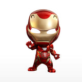 Cosbaby Avengers: Infinity War Iron Man With LED Vinyl Figure
