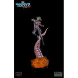 Guardians of the Galaxy Vol. 2 Battle Diorama Series Gamora 1/10 Art Scale Statue