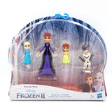 Disney Frozen 2 Family Set - Mom & Girls