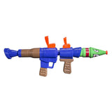 Nerf Super Soaker Fortnite Rocket Launcher Water Blaster