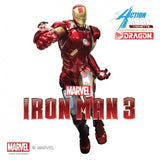 Iron Man 3 Mark VII Action Figure