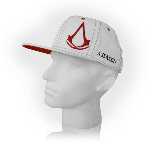 Assassin's Creed 4 Black Flag Snap Back Cap
