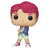 Funko POP! Rocks: BTS-Jungkook Junkook Collectible Figure