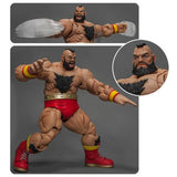 Street Fighter V Zangief Action Figure