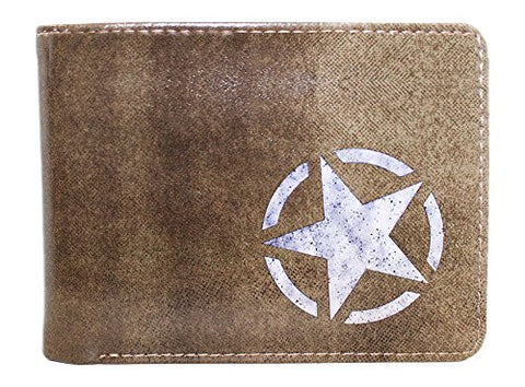 Call of Duty: WWII Freedom Star Wallet